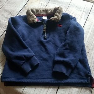 Carter's Shirts & Tops - Boys pullover 5T